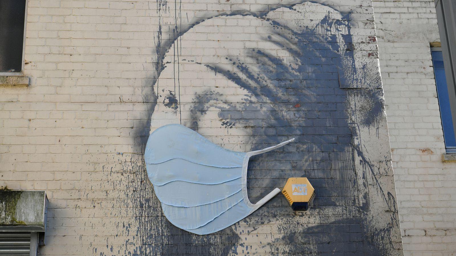 Banksy pa
